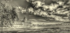 Palacio real de Aranjuez . (anacrg) Tags: