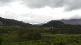 Swinside, Newlands Valley, Cumbria