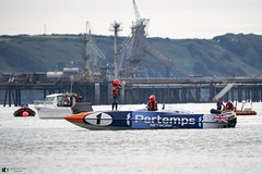 Grand prix of the sea, Milford Haven (technodean2000) Tags: race nikon d810 39 grand prix sea milford haven monochrome sport water 45 landscape people boat forest