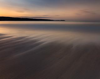 Soft Light over St Ives