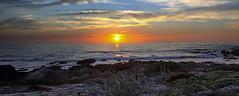 Asilomar_20171009_001aa (brian.roanhorse) Tags: asilomar state beach sunset monterey baay california pacific