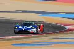 #66, Ford GT, (Mounters Photography) Tags: 66 17112017 fordchipganassiteamuk fordgt olivierpla wecbapco6hoursofbahrain drivenbystefanmucke bahraininternationalcircuit bahrain bhr