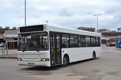 Stephensons of Easingwold PY02KTO (Will Swain) Tags: middlesbrough bus station 16th september 2017 north east yorkshire buses transport travel uk britain vehicle vehicles county country england english stephensons easingwold py02kto stagecoach western 33078 jmb newmains scotland scottish dennis dart