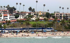 "AMTRAK  Surfliner Line • <a style=""font-size:0.8em;"" href=""http://www.flickr.com/photos/34128007@N04/38499854152/"" target=""_blank"">View on Flickr</a>"