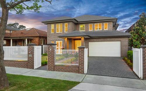 6 Melville Av, Strathfield NSW 2135
