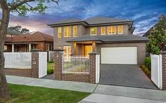 6 Melville Avenue, Strathfield NSW