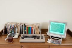 Commodore 64 (Born_In_6502) Tags: retro retrocomputing retrocomputers oldcomputers vintagecomputers vintagecomputing beautyshots podstawczynski adampodstawczynski