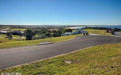 Lot 282 Myalup Court, Red Head NSW