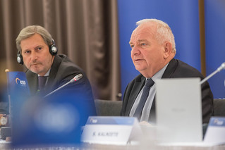 EPP EaP Leaders'Meeting - 23 November 2017