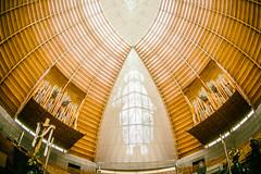 God's Architecture (Thomas Hawk) Tags: america bayarea california cathedralofchristthelight catholic eastbay oakland usa unitedstates unitedstatesofamerica westcoast architecture church fav10