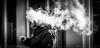 mind that beard! (Jonathan Vowles) Tags: vaping man beard bestportraitsaoi