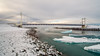 Islanda-141 (msmfrr) Tags: nuvole clouds water snow neve iceland islanda landscape panorama lagoon iceberg jökulsárlón ghiaccio ghiacciaio glacier ice sea ponte bridge baia bay
