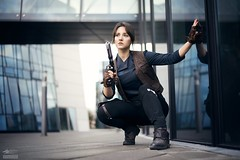 Jyn Erso (Snowgrimm) Tags: jynerso starwars jedi hype cosplay costume portrait fantasy scifi