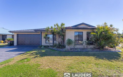 12 Ivy Crescent, Old Bar NSW