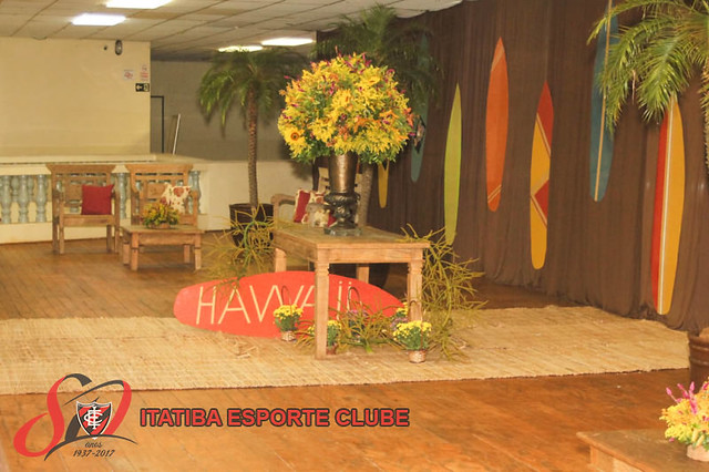 Happy Hour do Hawaii