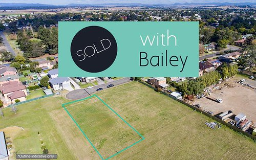 3 West Cranston Avenue, Singleton NSW