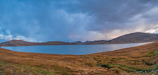 Sheosar lake - The crown of Deosai