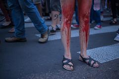 foto_sofiacortese-5912 (Sofia Cortese) Tags: mulher mulheres mujer mujeres women woman feministas feminismo pelavidadasmulheres pec181 luta asminasãofoda revolução revoluçãofeminista niunamenos nenhumamenos abortojá legalização legalizaçãodoaborto aborto abortion abortolegal legalabortion sangue blood