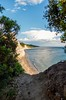 Secret beach (shyrsio) Tags: beach secretbeach albania adriaticsea rodoncape nature summer
