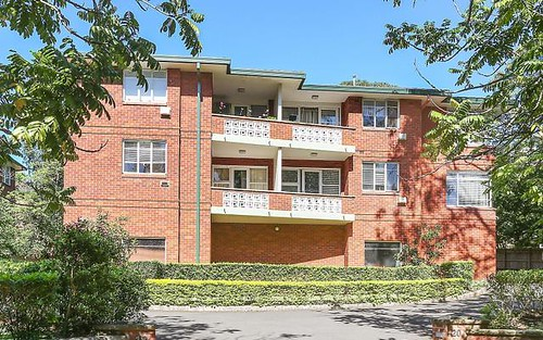 9/18 Henry Street, Gordon NSW