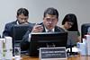 263ª Sessão Ordinária (Conselho Nacional de Justiça - CNJ) Tags: 263ª sessão ordinária conselheiro valdetário andrade monteiro