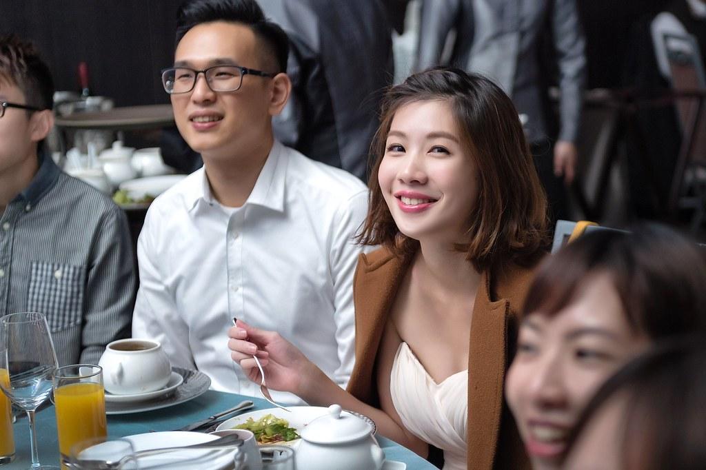 【婚攝】Hank & Jill / 台北威斯汀六福皇宮