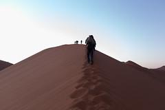 Namibia-6 (grahamharkness632) Tags: namibia sossusvlei africa sand dunes desert