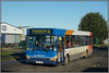 34625, Long March (Jason 87030) Tags: longmarch industrialestate btech dennis dart pointer slf northampton driver vehicle bus 34625 d1 sony ilce roadside shot tag flickr lens november 2017 kx54ooy