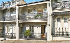 13 Junction Street, Woollahra NSW