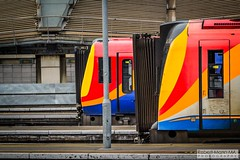 LondonWaterlooRailStation2017.10.31-55 (Robert Mann MA Photography) Tags: londonwaterloorailstation londonwaterloostation londonwaterloo waterloorailstation waterloostation waterloo lambeth londonboroughoflambeth london greaterlondon station trainstation trainstations railwaystation railstation railwaystations railstations railway railways architecture train trains city centre cities londoncitycentre 2017 tuesday autumn 31stoctober2017 networkrail networkrailwaterloo southwesttrains southwesternrailway class450 desiro class450desiro class444 class444desiro class707 desirocity class707desirocity class458 juniper class458juniper class455 class456 class159 southwesternturbo class159southwesternturbo