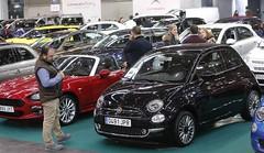 Feria del Automovil 61