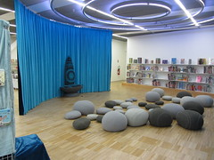 IMG_2447 (Aalain) Tags: caen tocqueville bibliotheque