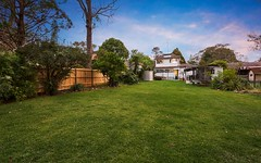 32 Dean Street, West Pennant Hills NSW