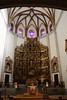 CAPILLA DEL OBISPO, MADRID (PCampayo) Tags: 2017 iglesia madrid retablo gótico plateresco