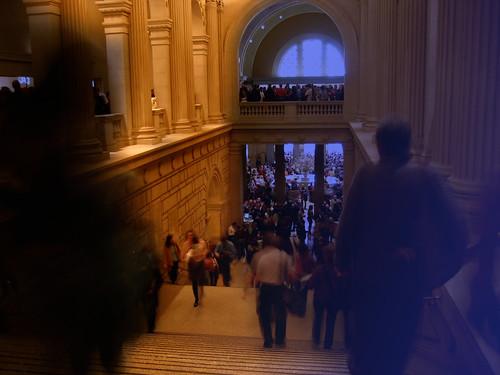 "Museo Metropolitano de Arte  Nueva York, EUA • <a style=""font-size:0.8em;"" href=""http://www.flickr.com/photos/30735181@N00/38897351451/"" target=""_blank"">View on Flickr</a>"