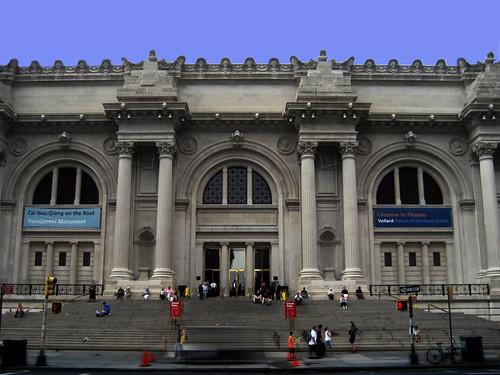 "Museo Metropolitano de Arte  Nueva York, EUA • <a style=""font-size:0.8em;"" href=""http://www.flickr.com/photos/30735181@N00/38897352171/"" target=""_blank"">View on Flickr</a>"