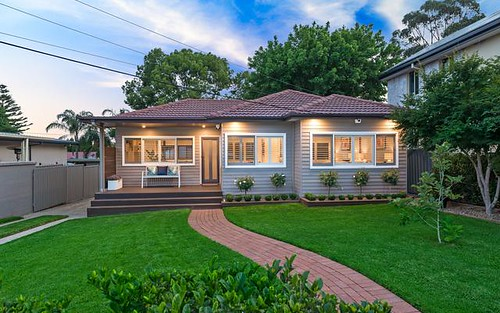 7 Nowland St, Seven Hills NSW 2147