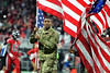 Taking the Field (Georgia National Guard) Tags: atlanta atlantafalcons riseup georgiaguard honorguard nationalanthem nfl football