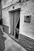 Quentar, Spain (MKHardyPhotography) Tags: mkhardy spain granada quentar street bnw blackandwhite streetphotography