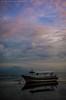 Sunrise in Sanur, Bali (adryandfree) Tags: bali sanur d5100 nikon sunrise sun ocean asia indonesia clouds landscape amanecer sol
