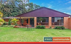 7 Neverfail Place, Oatley NSW