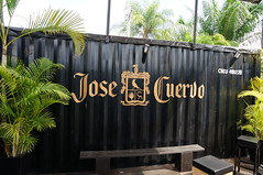 """Jose Cuervo Tequila Tasting at Discover Mexico Park • <a style=""""font-size:0.8em;"""" href=""""http://www.flickr.com/photos/28558260@N04/24195727987/"""" target=""""_blank"""">View on Flickr</a>"""