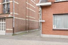 Kallo by dangpollard - Antwerp, BE.