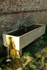 Abreuvoir (Kalou89) Tags: abreuvoir eau boire campagne