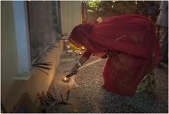 "KOTA temple  0013 (Fermin Ezcurdia) Tags: ""taj mahal"" tajmahal ganges yamuna ""ganga aarti"" aarti gangaarti naga namaste sacred sadhu allahabad mela kumbhmela india orchha varanasi benares jaipuramberfort kotatemple jaipurgovinddevjitemple bundirajastan hodu הודו inde ινδία indië indland indie индија индия bike real people religion religious occupation riding sadu body painting color image day face paint festival full lenght haridwar hinduism holy man horizontal indian culture ethnicity juna akhara k"