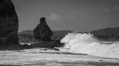 20082017-DSC_4458-2 (ciol46) Tags: coup douest baie tortues bourail nouvelle calédonie vent vagues vague wave waves wind beach plage bay newcaledonia nouvellecalédonie nikon d610 70200 f4