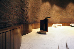 IMG_6171 (trevor.patt) Tags: saarinen modern architecture brick sacred mit cambridge ma