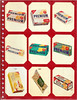 Nabisco Showcase page 01 (Swag-NYC) Tags: 60s advertising packaging nabisco vintage snack salesman 1960s display