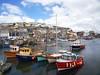 Mevagissey Cornwall 006 (saxonfenken) Tags: mev510 cornwall harbour boats houses challengeyouwinner 1140c 1140 mevergissey perpetual pregamewinner tcf challengegamewinner yourock