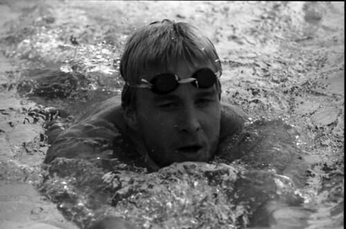 040 Swimming_EM_1987 Strasbourg